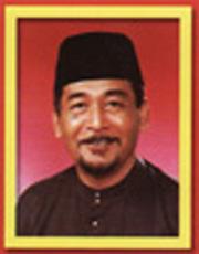 YB HJ ISMAIL- MANEK URAI N.41