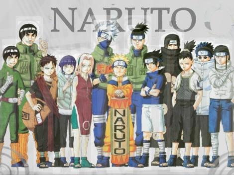 NarutoGroup
